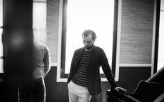 Ben Sherman Spring 2013 JAZZ LIFE #coventfr #sherman #branding #lookbook #jazz #look #blog #covent #fashion #ben