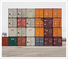 JAMES MORRIS : photographer #crate #morris #james #photography #docks