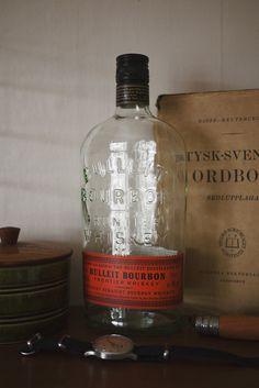 bourbon #bourbon #alcohol #bottle