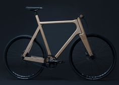 vehicle, bicycle, wood, ash, simple