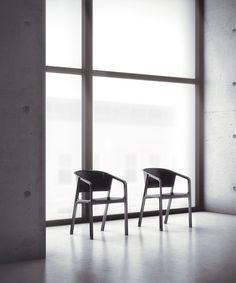 Beams Chair