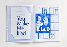 Slanted - Typo Weblog & Magazin - Das Gefühl Typografie - Alles über Schriften, Fontlabels & Design #print #color #zine