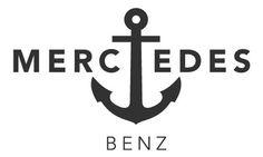 Hipster Branding | iGNANT #design #graphic #hipster #brand #mercedes #logo