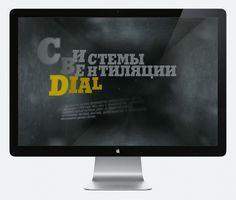 DIAL #design #web