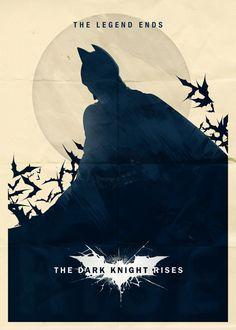 batman #poster