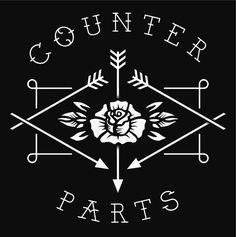 Counterparts - Arrows