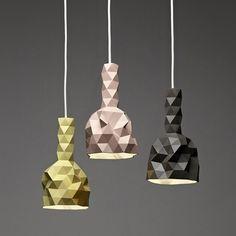 Core77 / industrial design magazine + resource / home #lamp