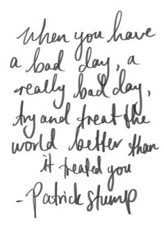 Likes | Tumblr #typography #quote #handwritten