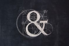 Ampers& Pt 2 #ampersand #typography