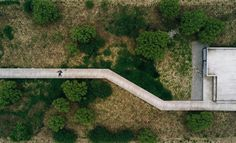 Creative Drone Photography by Martin Reisch