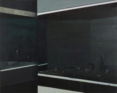 Paintings by artist Bas Zoontjens #zoontjens #bas