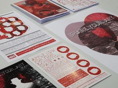 print design « ingridkoolclarkedotcom #print #design #red