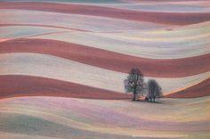 Slovenian Nature Landscapes by Aleš Komovec