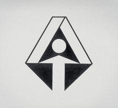 All sizes | Retro Corporate Logo Goodness_00000 | Flickr - Photo Sharing! #logo #illustration