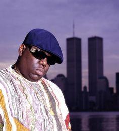 H O O D #big #notorious #hop #nyc #hip