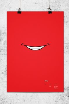 Pixar Minimal Posters on the Behance Network