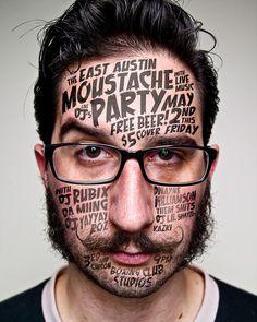 photo #flyer #photoshop #face