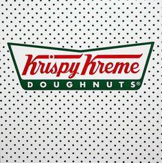 All sizes | Krispy Kreme August 2009 | Flickr - Photo Sharing! #logo #retro #american #krispy kreme #doughnuts