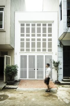 A's House Project | Global architects and associates
