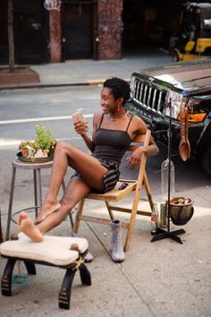 East Village Friday, New York | The Sartorialist