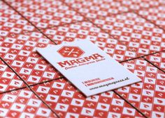 Magma Letterpress #press #magma #letterpress