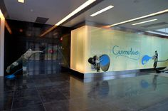Cumulus: Shanghai Ramón Coronado [Cross media Design] #environmental