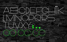 Anagrama | Zoom Mexico City #typography