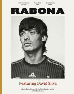 Rabona, issue 2