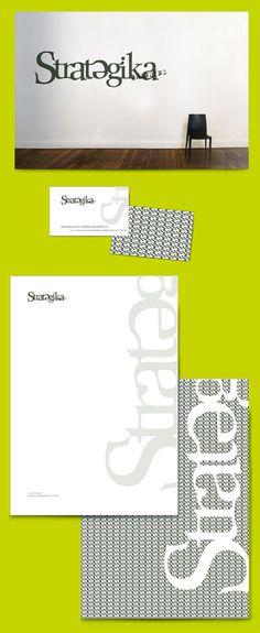 logo design by fabiana reis