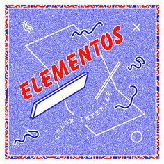 My debut record check it out:  https://ele-men-tos.bandcamp.com/releases  ☯