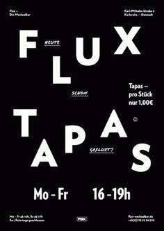 Flux — Karlsruhe
