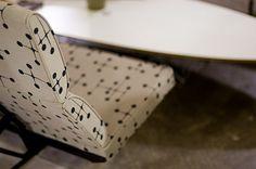 Eames Sofa Compact | Flickr - Photo Sharing! #sofa #design #compact #furniture #eames