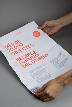dhub_leaflet_12 #fold #brocure #poster #layout #folding #editorial #folder