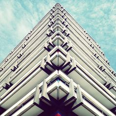 Creative Architecture Photography by Sebastian Weiss