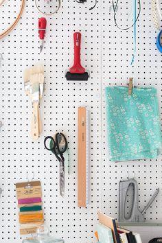 Porta utensili