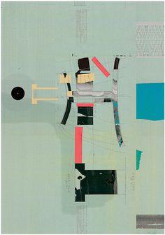 Jesús Perea | PICDIT #collage #art