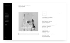 Sgustok Music on Behance
