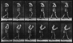 Eadweard Muybridge | PICDIT #photo #photography #black