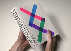 The Berlage Survey | Isabelle Vaverka #publishing #print #book