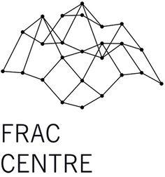 FRAC Centre / identité : Julie Rousset #logo #geometric