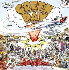 Green-Day-Dookie-large.jpg (2380×2400)