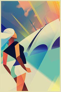 O2 #illustration