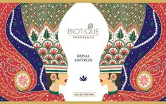 Biotique - Packaging Design on Behance