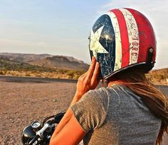 Rebel Star Helmet #gadget