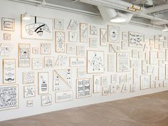 Timothy Goodman: Airbnb Installation #goodman #airbnb #timothy #installation