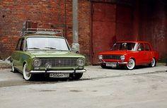 convoy #voiture
