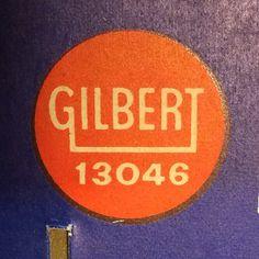 2014-02-14_1392410067 #gilbert #logo