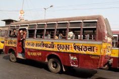 bus.jpeg (640×424) #bus #indian