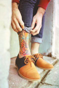 tumblr_n13o72Pzf91s0lx71o1_500.jpg (427×640) #shoes