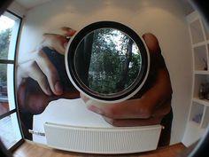 Buamai #interior #camera #lens #wall #architecture #window #view